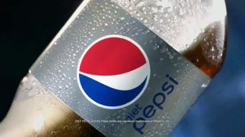 Diet Pepsi TV Spot, 'Light, Crisp, Refreshing: Pour Shot' - Thumbnail 5