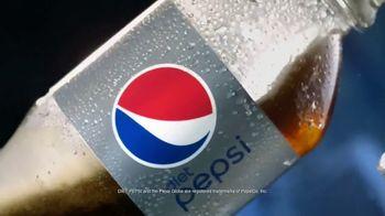 Diet Pepsi TV Spot, 'Light, Crisp, Refreshing: Pour Shot' - Thumbnail 6