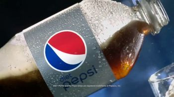 Diet Pepsi TV Spot, 'Light, Crisp, Refreshing: Pour Shot' - Thumbnail 7