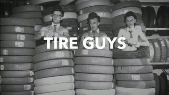 Discount Tire TV Spot, 'Get More, Low Prices'
