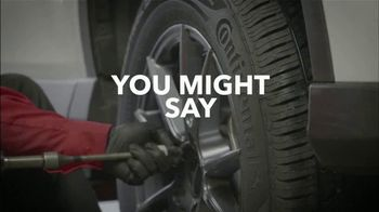 Discount Tire TV Spot, 'Get More, Low Prices' - Thumbnail 5