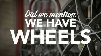 Discount Tire TV Spot, 'Get More, Low Prices' - Thumbnail 6