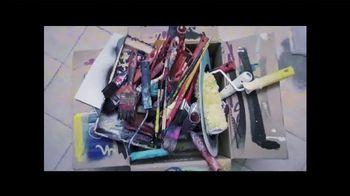 Pour N Paint TV Spot, 'No More Paint Trays' - Thumbnail 1