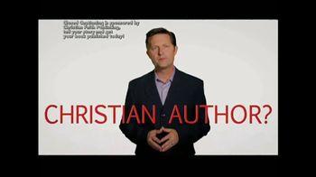 Christian Faith Publishing TV Spot, 'Get Published Now' - Thumbnail 2