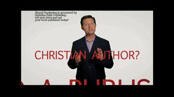 Christian Faith Publishing TV Spot, 'Get Published Now'