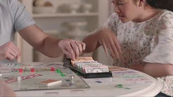 Monopoly: Cheaters Edition TV Spot, 'Part of the Fun'