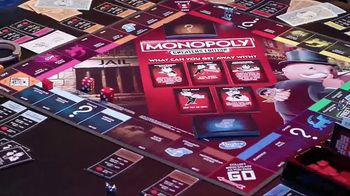 Monopoly: Cheaters Edition TV Spot, 'Part of the Fun' - Thumbnail 5