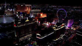 Visit Las Vegas TV Spot, 'Impossible Happens Here' - Thumbnail 1