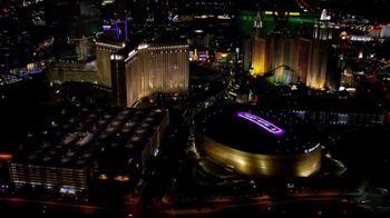 Visit Las Vegas TV Spot, 'Impossible Happens Here' - Thumbnail 2