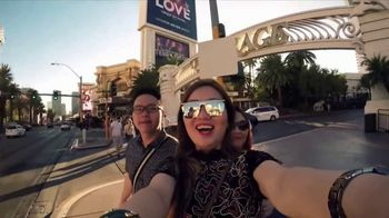 Visit Las Vegas TV Spot, 'Impossible Happens Here' - Thumbnail 5