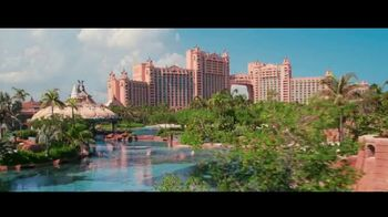 Atlantis Bahamas TV Spot, 'Between Dreams and Reality' - Thumbnail 1