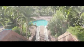 Atlantis Bahamas TV Spot, 'Between Dreams and Reality' - Thumbnail 4