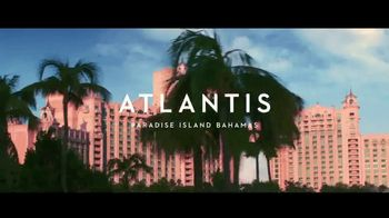 Atlantis Bahamas TV Spot, 'Between Dreams and Reality' - Thumbnail 9
