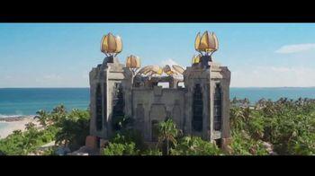 Atlantis Bahamas TV Spot, 'Between Dreams and Reality'