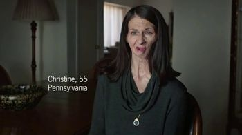 Centers for Disease Control TV Spot, 'Tips From Former Smokers: Christine' - Thumbnail 2