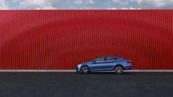 Volkswagen Jetta TV Spot, 'Bass' [T1]
