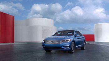 Volkswagen Jetta TV Spot, 'Bass' [T1] - Thumbnail 1