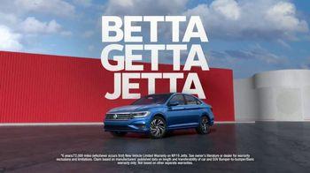 Volkswagen Jetta TV Spot, 'Bass' [T1] - Thumbnail 9