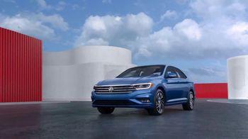 Volkswagen Jetta TV Spot, 'Bass' [T1] - Thumbnail 2