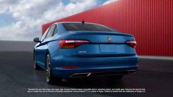 Volkswagen Jetta TV Spot, 'Bass' [T1] - Thumbnail 3