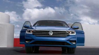 Volkswagen Jetta TV Spot, 'Bass' [T1] - Thumbnail 8