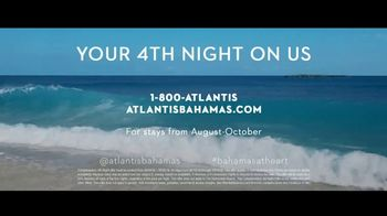Atlantis TV Spot, 'Endless Flow: August' - Thumbnail 10