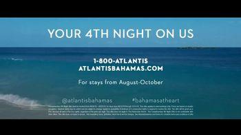 Atlantis TV Spot, 'Endless Flow: August' - Thumbnail 9