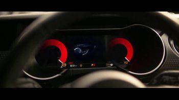 2018 Ford Mustang TV Spot, 'Bye, Sweetie' [T2] - Thumbnail 2