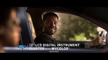 2018 Ford Mustang TV Spot, 'Bye, Sweetie' [T2] - Thumbnail 5