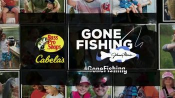 Bass Pro Shops Gone Fishing Event TV Spot, 'Father's Day: Pond' - Thumbnail 5
