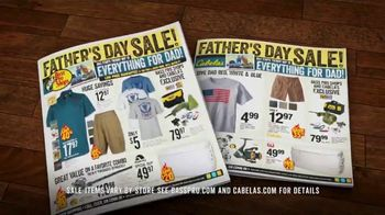 Bass Pro Shops Gone Fishing Event TV Spot, 'Father's Day: Pond' - Thumbnail 9