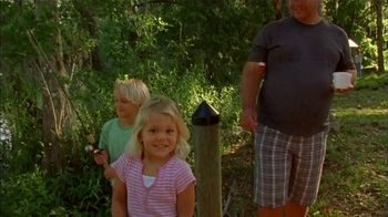 Bass Pro Shops Gone Fishing Event TV Spot, 'Father's Day: Pond'