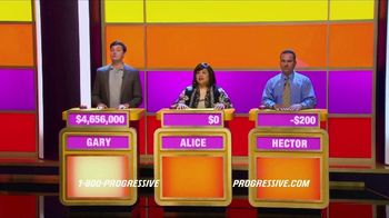 Progressive TV Spot, 'Game Show Gary' - Thumbnail 8