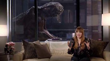 XFINITY X1 TV Spot, 'Jurassic World: Fallen Kingdom Tickets' - 469 commercial airings