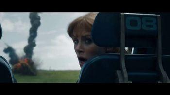 XFINITY X1 TV Spot, 'Jurassic World: Fallen Kingdom Tickets' - Thumbnail 3