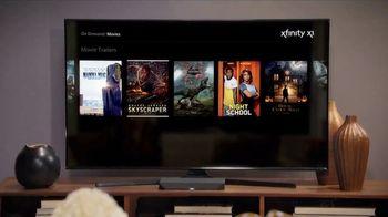 XFINITY X1 TV Spot, 'Jurassic World: Fallen Kingdom Tickets' - Thumbnail 7