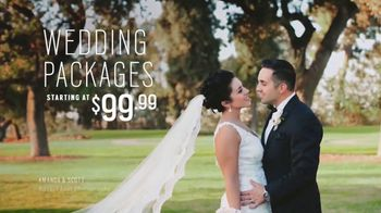Men's Wearhouse Wedding Packages TV Spot, 'All Budgets and Styles' - Thumbnail 1