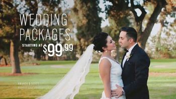 Men's Wearhouse Wedding Packages TV Spot, 'All Budgets and Styles' - Thumbnail 2