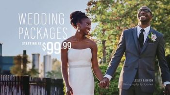 Men's Wearhouse Wedding Packages TV Spot, 'All Budgets and Styles' - Thumbnail 3