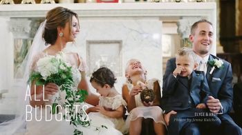 Men's Wearhouse Wedding Packages TV Spot, 'All Budgets and Styles' - Thumbnail 4