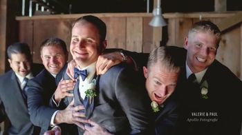 Men's Wearhouse Wedding Packages TV Spot, 'All Budgets and Styles' - Thumbnail 6