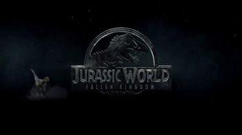 Jurassic World: Fallen Kingdom - Alternate Trailer 29