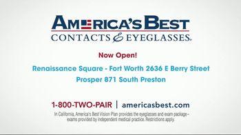 America's Best Celebrity Sales Event TV Spot, 'Designer Frames' - Thumbnail 8