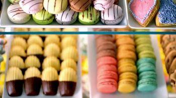 Cookie Jam Blast TV Spot, 'Sweet Treat' - Thumbnail 1