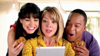 Cookie Jam Blast TV Spot, 'Sweet Treat' - Thumbnail 6