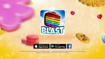 Cookie Jam Blast TV Spot, 'Sweet Treat' - Thumbnail 7