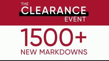 Scandinavian Designs Clearance Event TV Spot, 'July Savings'