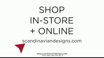 Scandinavian Designs Clearance Event TV Spot, 'July Savings' - Thumbnail 6