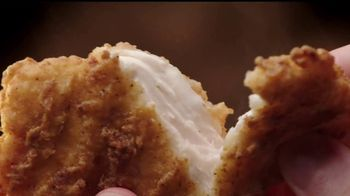 Jack in the Box Spicy Chicken Club Combo TV Spot, 'Tube Man' - Thumbnail 3