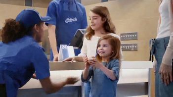 Culver's Small-Batch Fresh Frozen Custard TV Spot, 'Hard Work' - Thumbnail 3